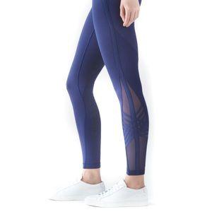LULULEMON Minimalist Tight leggings hero blue 10